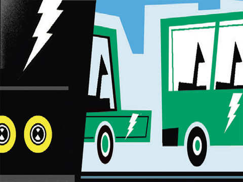 50% local sourcing likely for companies to book EV ride under FAME-II