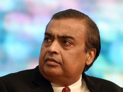 Mukesh Ambani's bet on India's rising middle class is paying off