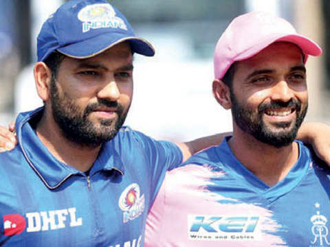 IPL 2019: Can Rajasthan Royals do it again?