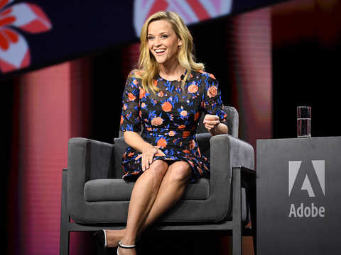 Reese Witherspoon prefers her 40s over 20s, says she 'grew up' with daughter Ava