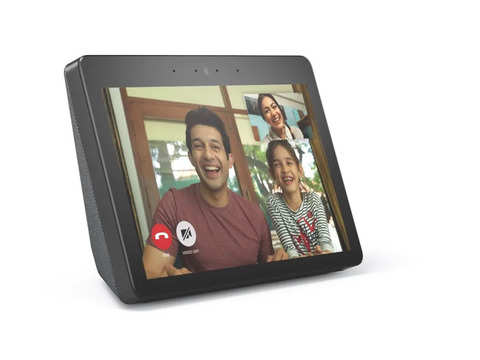 Amazon Echo Show review: Offers a great experience, massive 10.1-inch HD touchscreen is the highlight