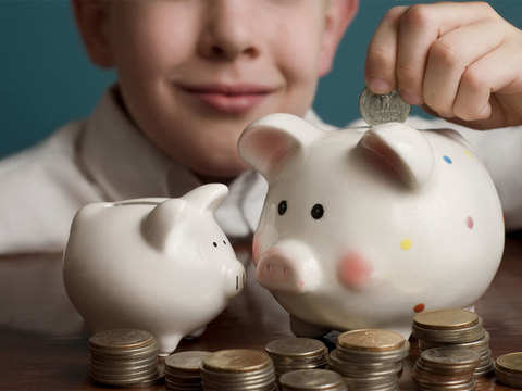 Money & relationships: How your money behaviour can affect your children