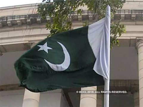 Pakistan peddling guns, fake cash via LoC