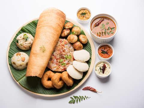 From mouthwatering dosae to Kadampulli & Mysore Pak: Karnataka is a food-lover's paradise