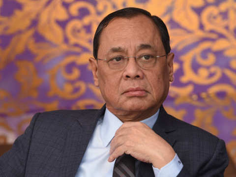 Judiciary under attack, says SC bench on allegations against Chief Justice Ranjan Gogoi