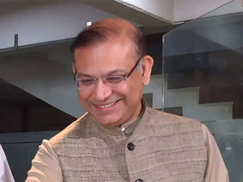 Jet Airways employees will be absorbed by other airlines: Jayant Sinha
