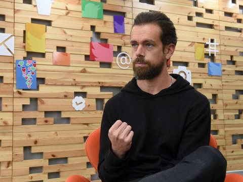 Jack Dorsey admits that using ML to identify abusive tweets, makes it easier to harass on Twitter