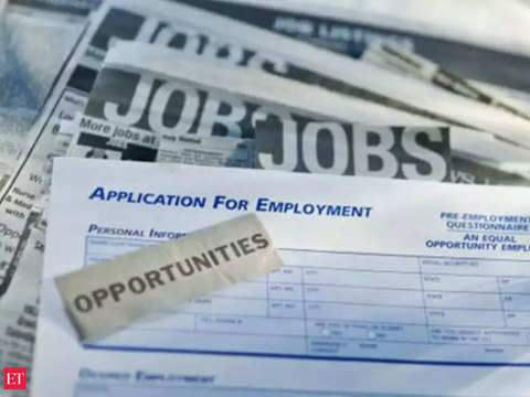 Job creation trebles in Feb at 8.61 lakh, show EPFO payroll data