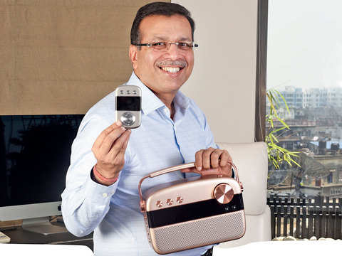 How Sanjiv Goenka transformed RPSG group into a conglomerate with diverse revenue streams