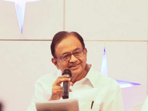 Jobs, farm distress main poll issues, not national security though it is important: P. Chidambaram