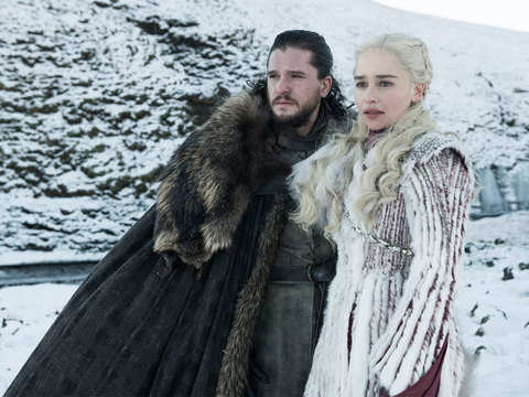 No secret: Hours before telecast, 'GOT' S8 second episode leaked