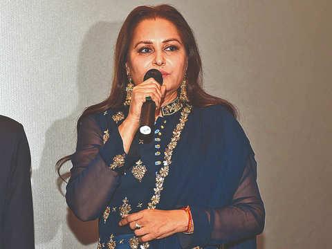 'Anarkali' jibe of Azam's son irks Jaya Prada