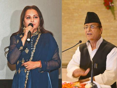 Jaya Prada-Azam Khan Rampur potboiler: Abuses, insults, melodrama galore in high-stakes electoral battle
