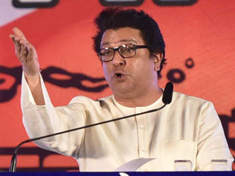 Party out but Raj stays in poll game, as Modi-basher