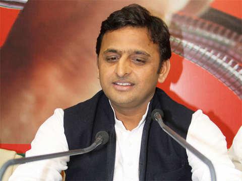 Like BJP, Congress believes in threatening rivals: Akhilesh Yadav