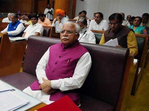 Balakot strike to help BJP in Haryana: Manohar Lal Khattar