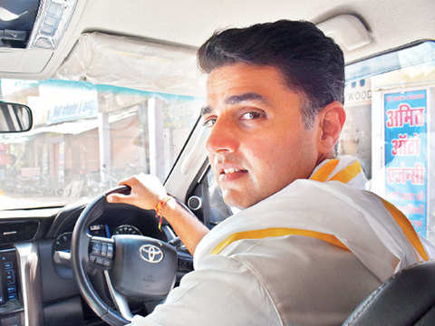 How Sachin Pilot is trying to get the poll math right for Congress in Rajasthan