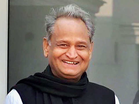Every dictator first talks of nationalism to captivate people: Ashok Gehlot on Narendra Modi