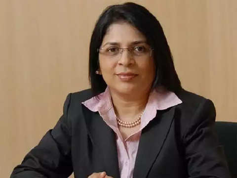 New business margins grew 25.6% in Q4 and 24.6% for FY19: Vibha Padalkar, HDFC Life