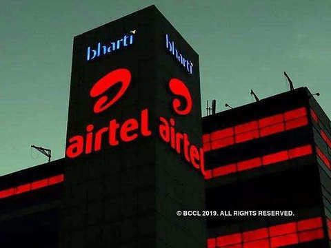 Airtel, IBM tech outsourcing deal extended till Jan-end