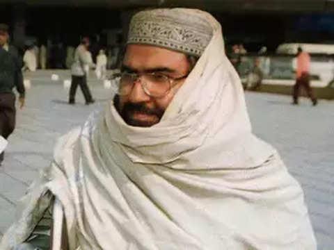 Highlights of India's dossier implicating Masood Azhar
