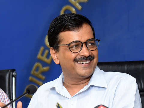 Arvind Kejriwal's son scores 96.4% in CBSE Class 12 exam