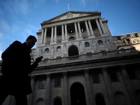 Bank of England set for faster rate hikes if Brexit resolved