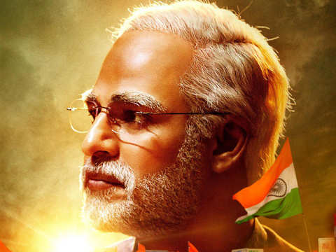 Modi biopic to hit the theatres on May 24, a day after Lok Sabha poll results