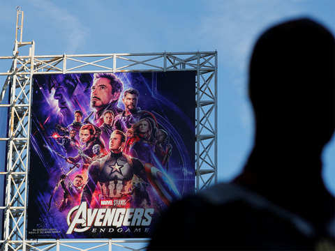 Went for Avengers in first week? You are at risk of losing money in stocks