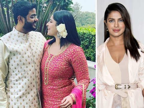 After 'roka' ceremony in Delhi, Priyanka Chopra's brother's wedding called off