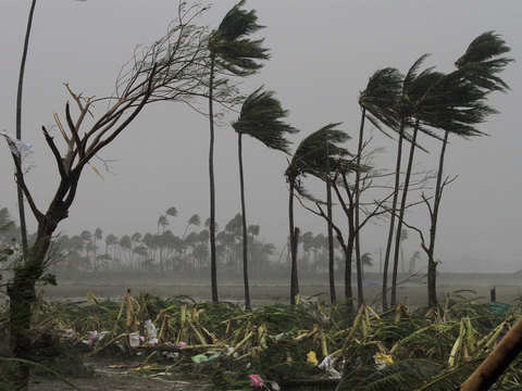 Assam on alert as Cyclone Fani likely to hit on Saturday
