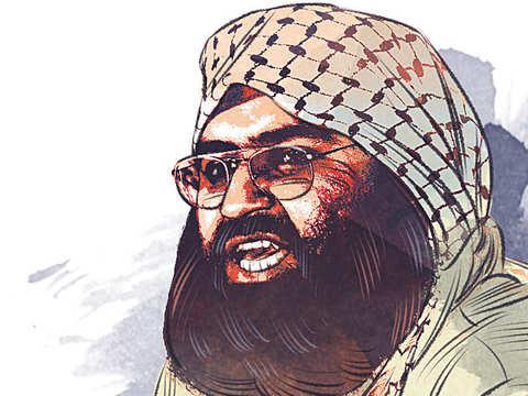 Masood Azhar Ban: UN can, India can't