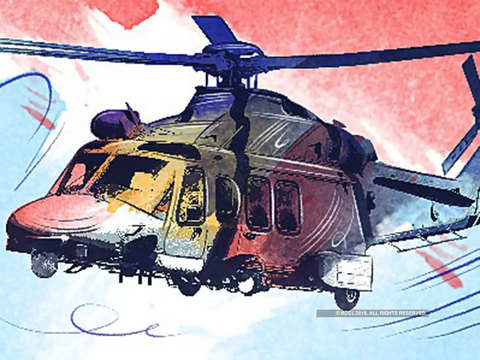 Chopper case: Court to hear Rajeev Saxena's plea for travelling abroad on May 7