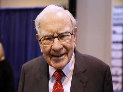 Billionaire Warren Buffett gives new hint about his successor