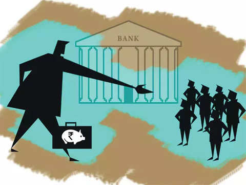 Corporate loan growth higher than retail