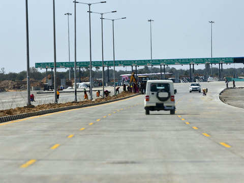 Haryana proposes exit route from expressway project for Essel Group