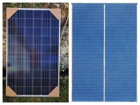 Monocrystalline vs polycrystalline solar panel: Which is most suitable for power requirements?