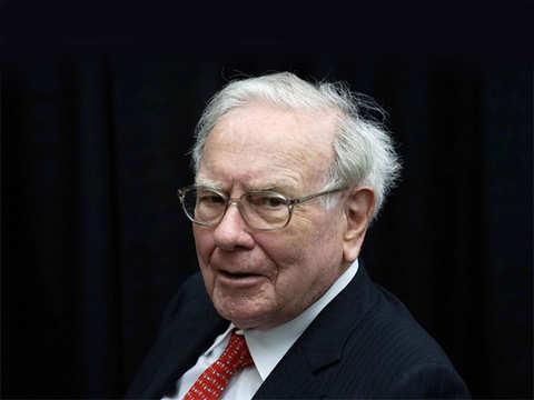 Warren Buffett says US-China trade war 'bad for the whole world'