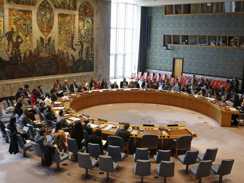 India, Germany, Brazil, Japan 'absolutely needed' at UNSC as permanent members: France
