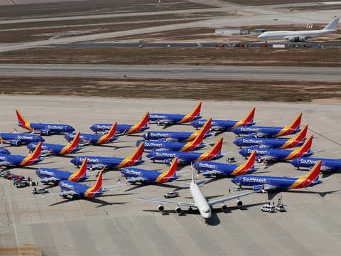 Boeing 737 Max 8 woes crimp Asian airlines' growth plans