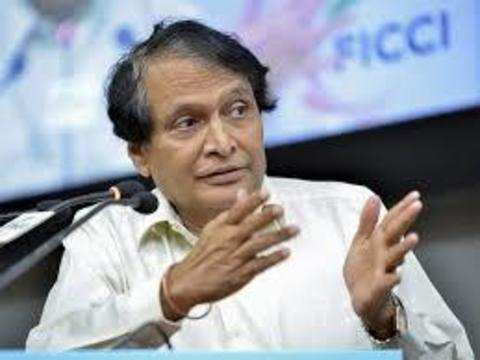Suresh Prabhu for govt-to-govt agreement between India and US to facilitate private sector firms