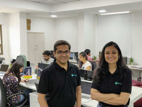 IAN invests Rs 2.5 crore in PR solutions startup Wizikey