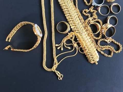 Gold demand up 20%, but buyers prefer light-weight jewellery