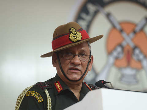 Indian Army to commemorate 2019 as 'Year of next of kin'