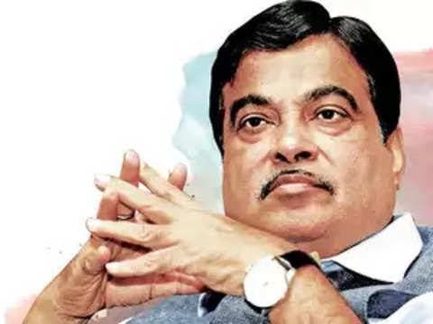 Stop supporting terrorism or else river water will be stopped: Nitin Gadkari to Pakistan