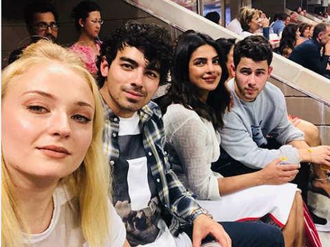 Priyanka Chopra spills the beans about Joe Jonas, Sophie Turner's improptu Vegas wedding