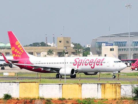 SpiceJet second low-cost carrier to offer biz class after GoAir