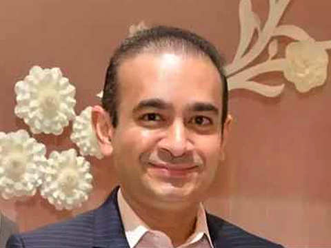 Nirav Modi fails to convince UK judge that he's not a flight risk