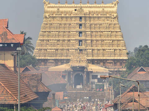 Temple Run: Tirupati temple sits on over 9,000 kg gold reserves