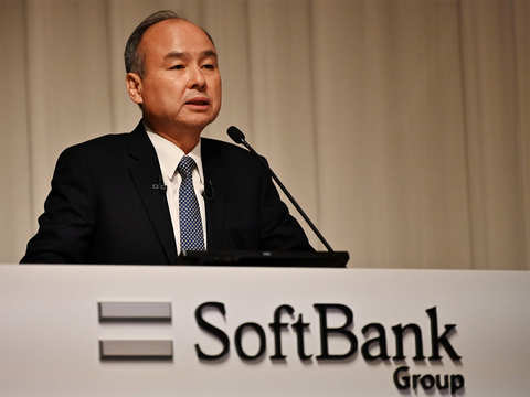 SoftBank group unveils stock split, rakes in higher profit on tech bets